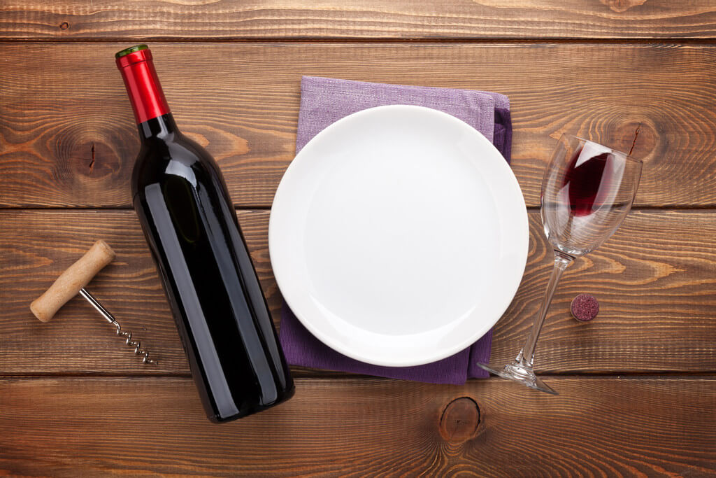 How to Choose the Perfect Wine for Your Meal