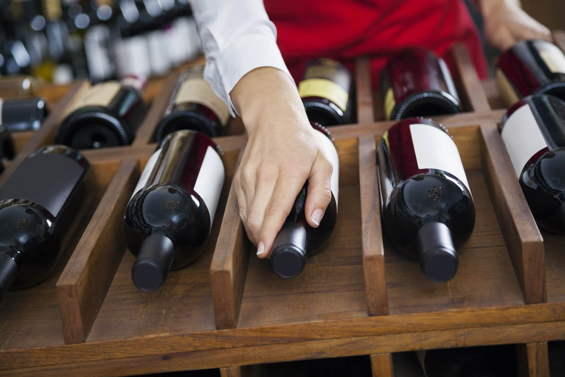 How To Decode Wine Labels in 3 Easy Steps