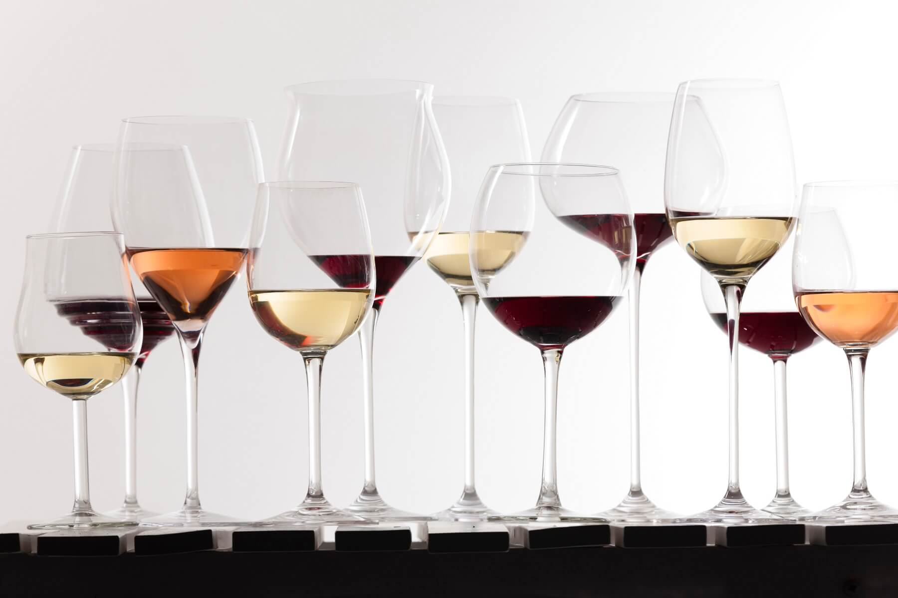 From Ikea To Riedel: We Put 5 Wine Glasses To The Test