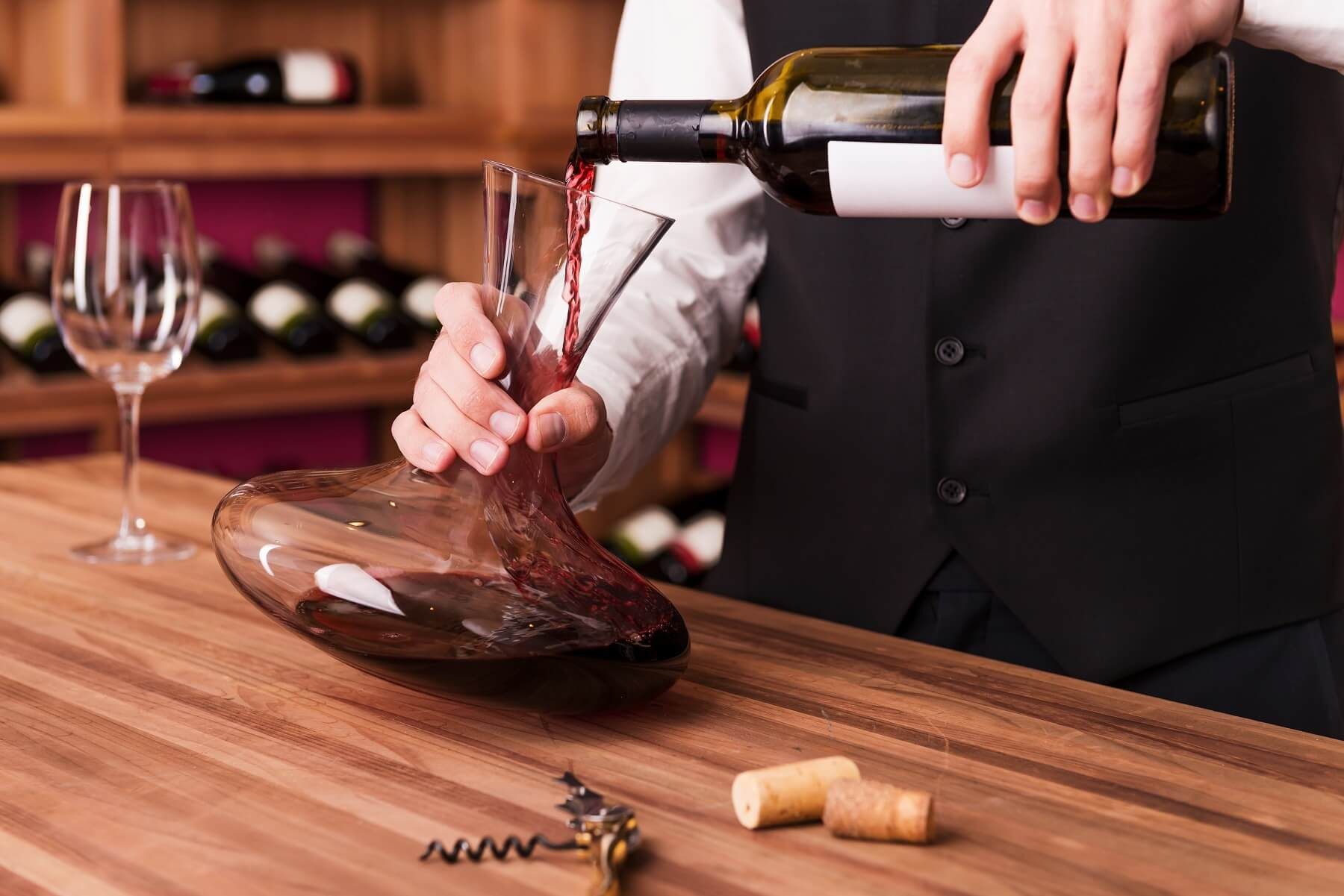 5 Wine Mistakes Good Somms Never Make