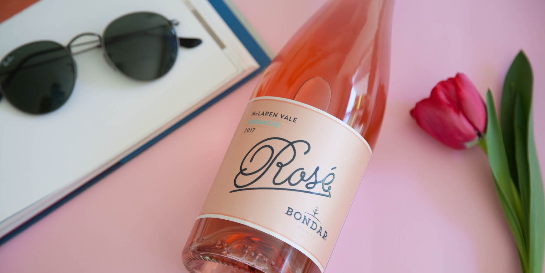 Shades of Pink: Understanding the Colours of Rosé Wine