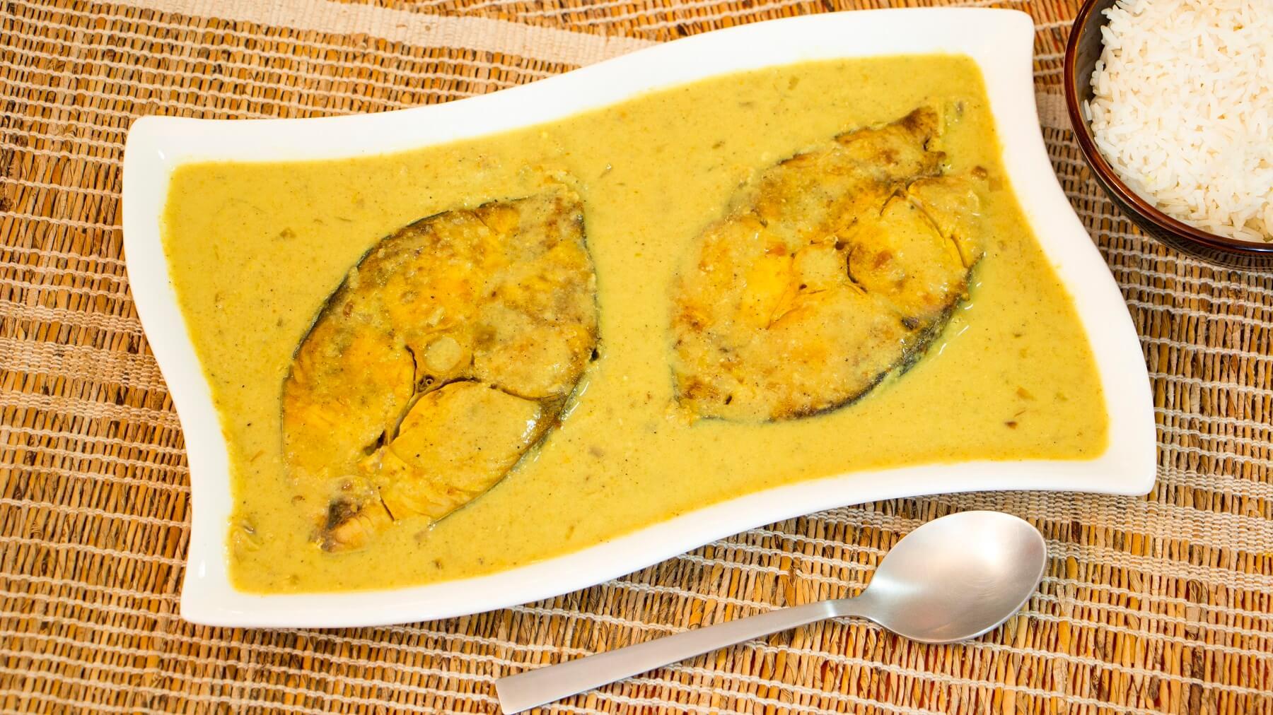 Goan Mackerel Curry Recipe