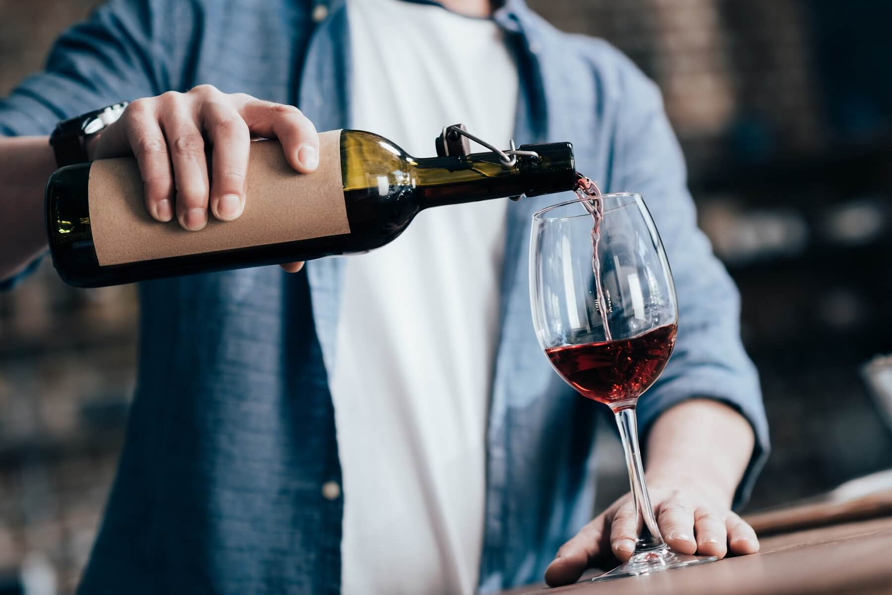 Five Ways to Better Understand Your Palate