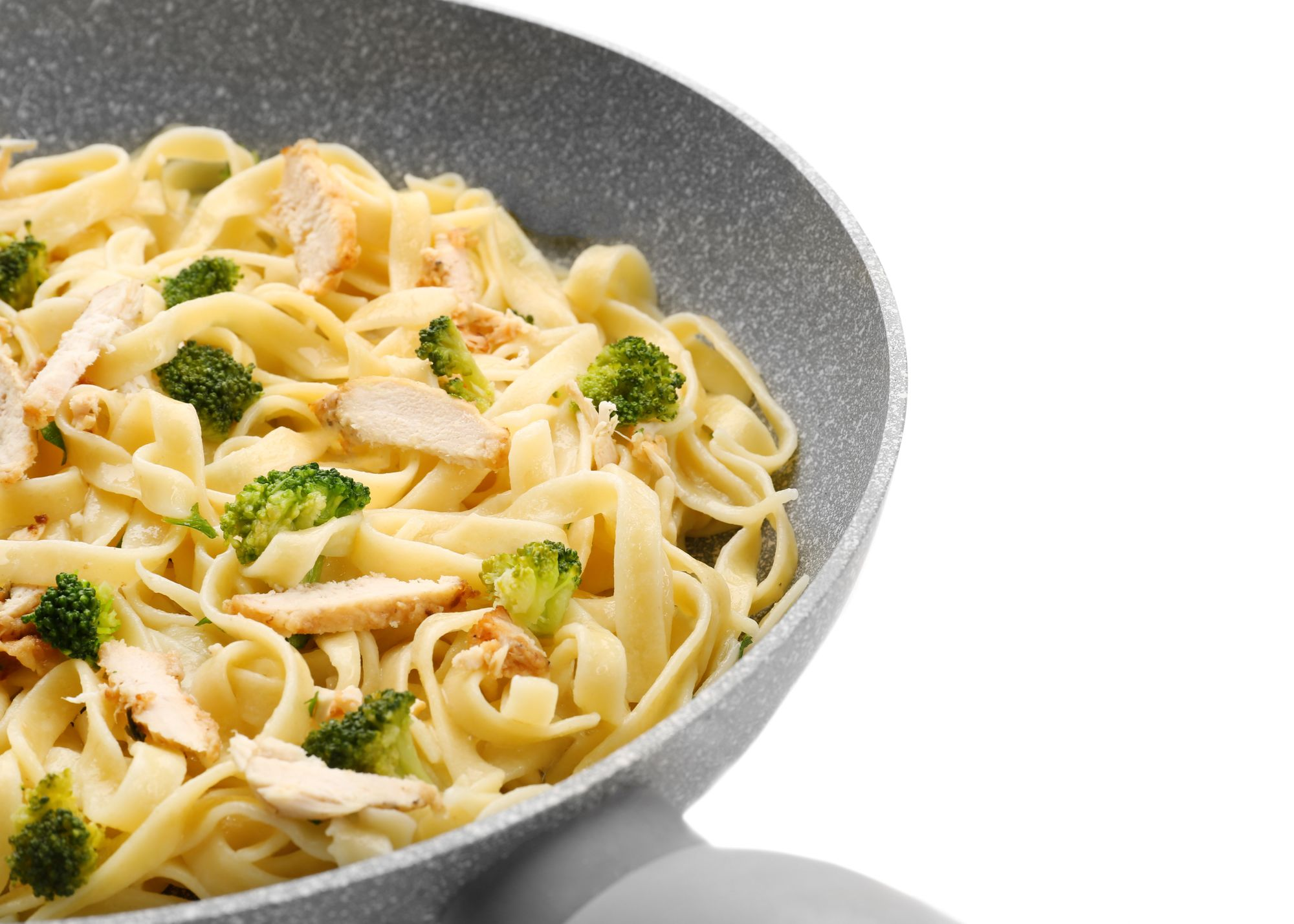 Pasta with Broccoli and Anchovies