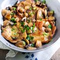 One Pot Fennel and Potato Pork Chops Recipe