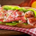 New York Lobster Roll