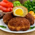 Traditional Scotch Egg